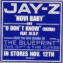 Jay z blueprint 2 hovi baby lyrics enpediahovi baby wikipedia the free encyclopedia malvernweather Images
