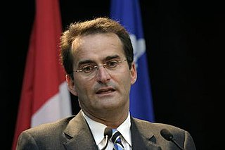 Jean Lapierre Canadian politician and television broadcaster