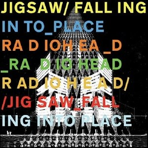 Jigsaw Falling into Place - Image: Jigsaw single