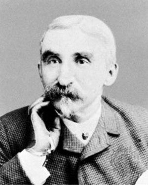 Joseph Kirkland - Joseph Kirkland, 1884