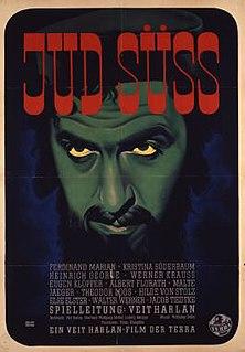 <i>Jud Süß</i> 1940 film