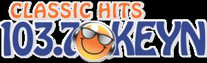 KEYN-FM - Image: KEYN 103.7KEYN logo