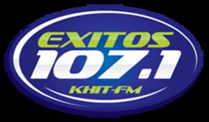 KHIT-FM - Image: KHITS FM logo