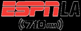 KSPN (AM) Radio station in Los Angeles, California