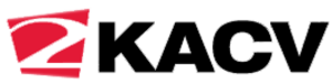 KACV-TV - Previous KACV-TV logo, used through 2008