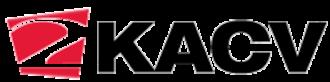 KACV-TV - Previous KACV-TV logo, used through 2008
