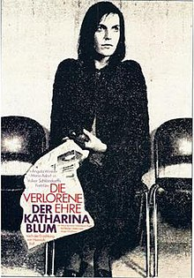 the lost honour of katharina blum watch online free