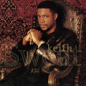 Keith Sweat (album) - Image: Keith Sweat (album cover)