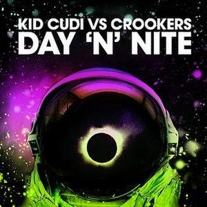Day 'n' Nite - Image: Kid Cudi Vs. Crookers Day 'n' Nite