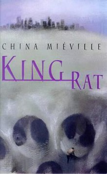 Image result for king rat mieville