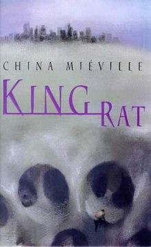Image result for king rat mieville