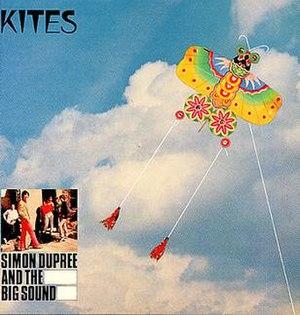 Kites (song) - Image: Kites Simon Dupree