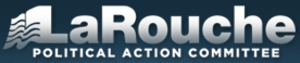 Worldwide LaRouche Youth Movement - Image: La Rouche PAC logo