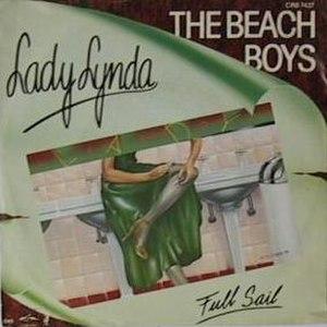 Lady Lynda - Image: Lady Lynda artwork