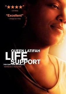 <i>Life Support</i> (film) 2007 television film