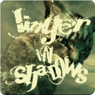 Linger in Shadows - Image: Linger in shadows ps 3 cover