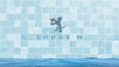 Picture of a TV show: Lodge 49
