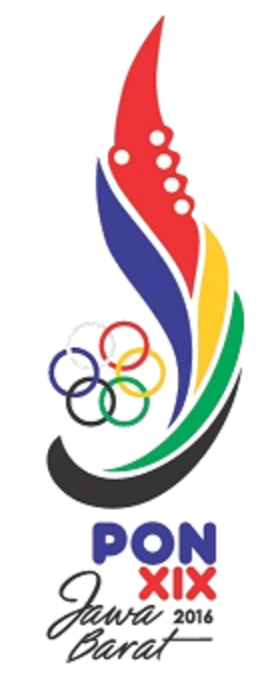 2016 Pekan Olahraga Nasional - Image: Logo PON 2016