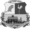 Official seal of Longmeadow, Massachusetts