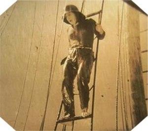 Amadee J. Van Beuren - Joan Lowell in Adventure Girl (1934)