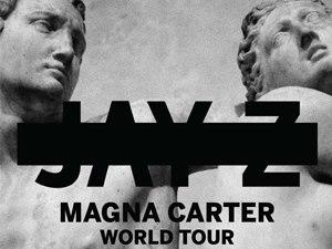 Magna Carter World Tour - Image: Magna Carter World Tour poster