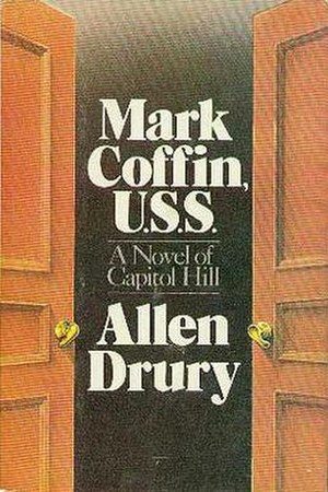 Mark Coffin, U.S.S. - US first edition