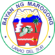 Official seal of Marogong