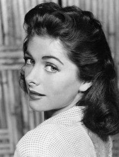 Maureen Swanson British actress