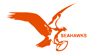 Miami Seahawks - Image: Miami Seahawks logo