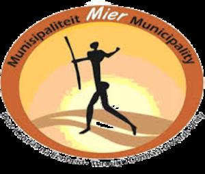Mier Local Municipality - Image: Mier Co A