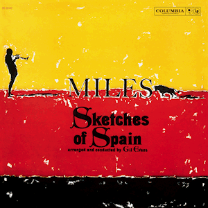 Sketches of Spain - Image: Miles Davis Sketches of Spain