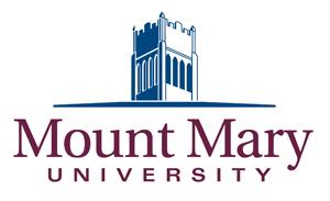 Mount Mary University - Image: Mount Mary University logo