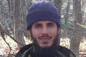Muhannad (jihadist) - Image: Muhannad