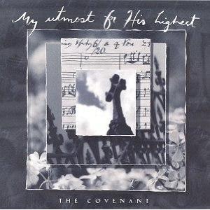 My Utmost for His Highest (album) - Image: My Utmost for His Highest (album)