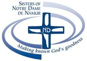 Sisters of Notre Dame de Namur - Image: N Dde N