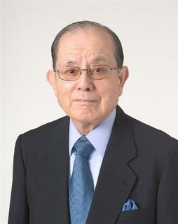 Masaya Nakamura (businessman)
