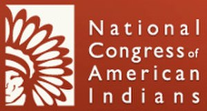 National Congress of American Indians - Image: Ncai banner