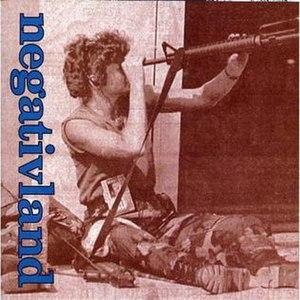 Free (Negativland album) - Image: Negativland Free