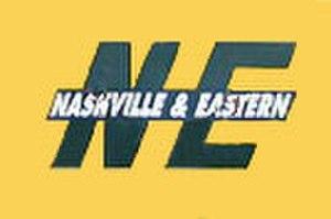 Nashville and Eastern Railroad - Image: Nerr