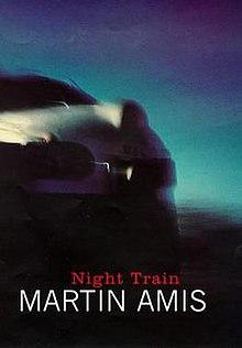 night train novel wikipedia