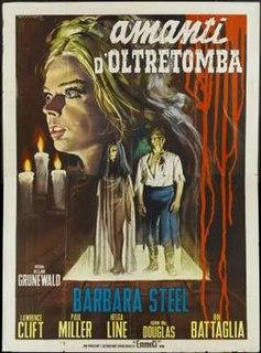 <i>Nightmare Castle</i> 1965 film by Mario Caiano