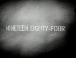 <i>Nineteen Eighty-Four</i> (British TV programme)