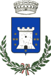Coat of arms of Novi Velia