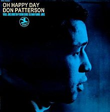 Oh Happy Day (Don Patterson album).jpg