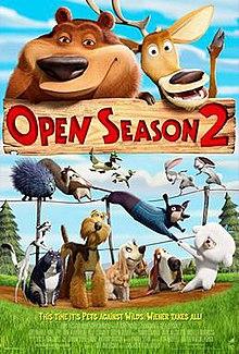 Open Season 2 Wikipedia