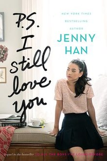 Image result for p.s i still love you hd