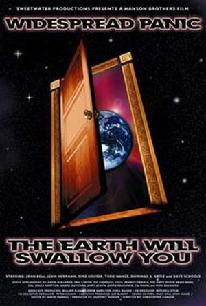The Earth Will Swallow You - Image: Panic tewsy