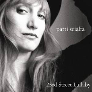 23rd St. Lullaby - Image: Patti Scialfa 23rd St. Lullaby