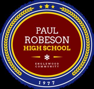 Paul Robeson High School (Illinois) Public secondary school in Chicago, Illinois, United States