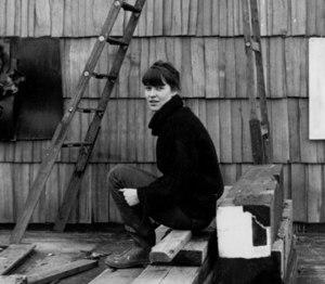 Bonnie Bronson - Image: Photo of Bonnie Bronson